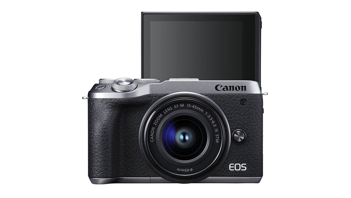 Canon EOS M6 Mark II Review