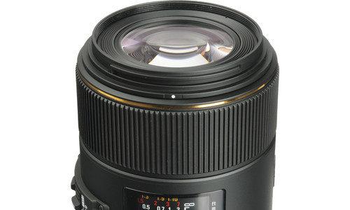 Sigma 105mm