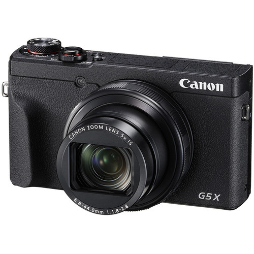 Canon PowerShot G5 X II Sample Pictures (DPReview)