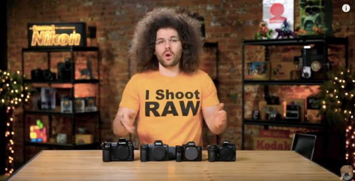 Sony A7 III Vs Nikon Z 6 Vs Panasonic S1 Vs Canon EOS R – Which One Suits You Best?
