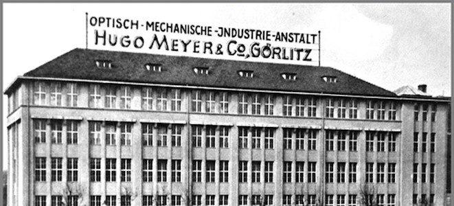 Meyer Optik Görlitz