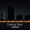 Tamron Set To Announce New Lenses For Mirrorless Systems
