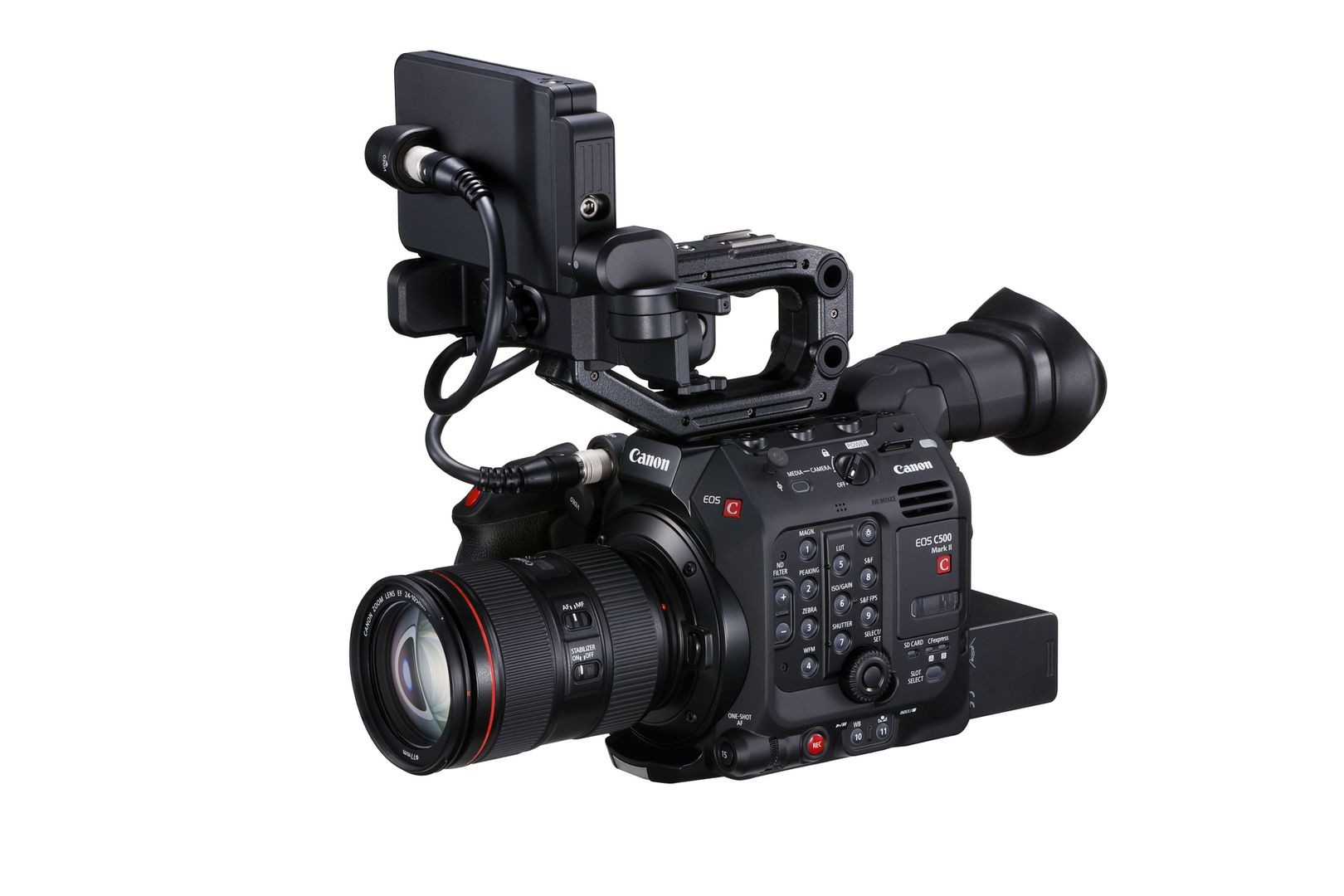 Canon Cinema