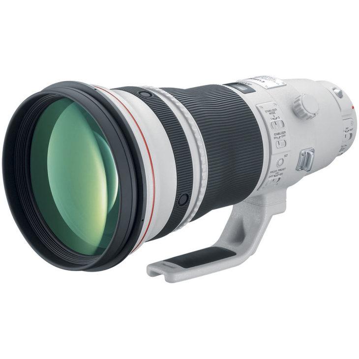 Deal: Canon EF 400mm F/2.8L IS II USM Lens – $7999 (reg. $9999)