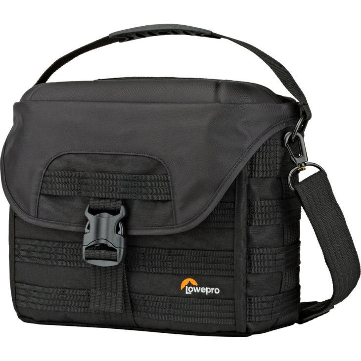 Deal: Lowepro ProTactic SH 180 AW Shoulder Bag For Camera/Lenses – $59.95 (reg. $129.95, Today Only)