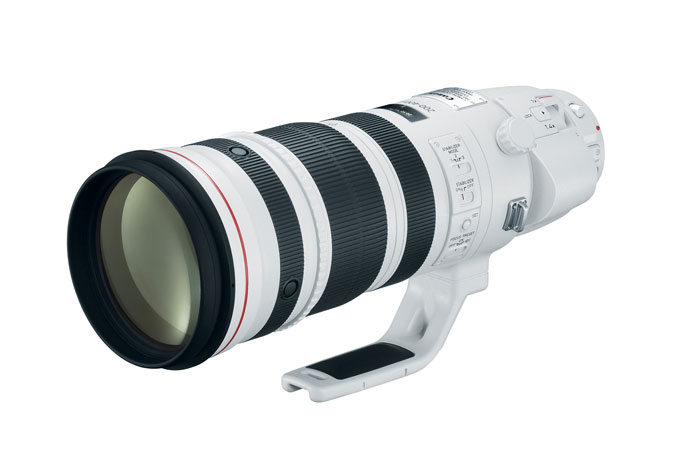 Deal: Canon EF 200-400mm F/4L IS Extender 1.4X – $8799 (reg. $10999, Refurbished)