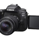 Canon EOS 90D Firmware Update Adds 24p In Full HD And 4K Video