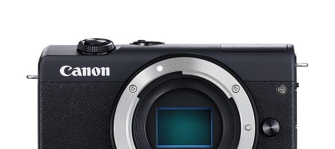 Canon Eos M Rumor