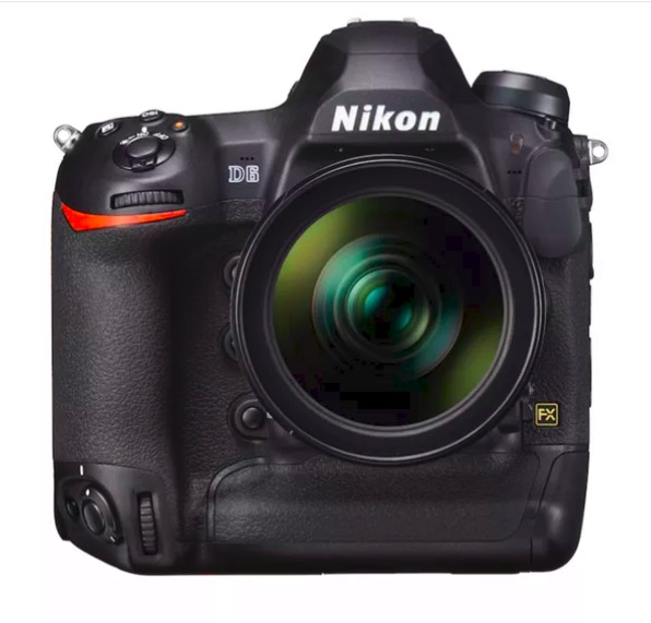 "Industry News: Nikon Says Upcoming Nikon D6 Flagship Is ""its Most Advanced DSLR"""