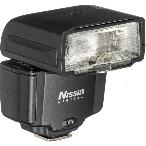 Nissin I400 TTL Flash Deal