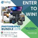 The Greatest Photo Deal Of The Year Will Be Live Soon, The 5DayDeal Giveaway Already Is