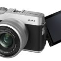 Camera News: Fujifilm X-A7 Officially Announced, 4K Video And Newly Developed Sensor