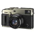 Camera News: Fujifilm X-Pro3 With Titanium Body And -6ev Autofocus Announced
