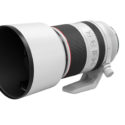 Canon RF 70-200mm F/2.8L IS And RF 85mm F/1.2L DS Officially Announced