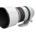 Canon RF 70-200mm F/2.8L IS And RF 85mm F/1.2L DS Officially Announced