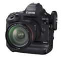 Canon EOS-1D X Mark III Rumor, Another Mention Of 24MP Sensor Resolution