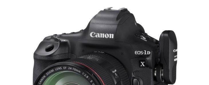 Canon EOS-1D X Mark III Rumor Canon Cameras