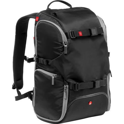 Deal: Manfrotto Advanced Travel Backpack – $64.88 (reg. $149.88, Today Only)