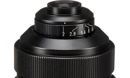 Mitakon Zhongyi 20mm F/2