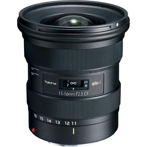 Tokina Atx-i 11-16mm