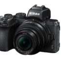 Nikon Announces The Nikon Z 50, APS-C Mirrorless Camera With 20MP