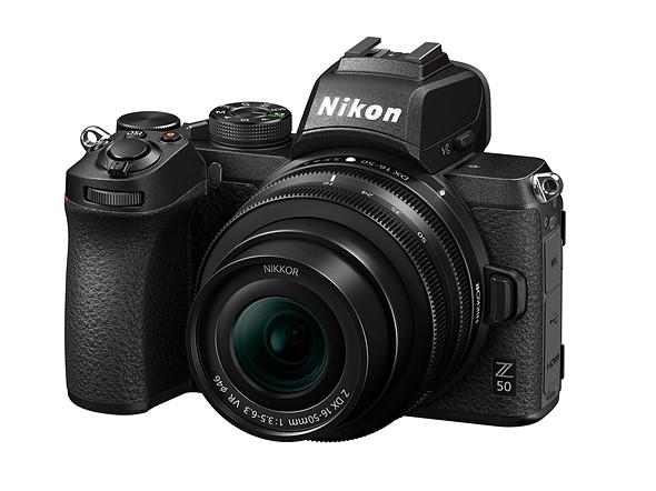 Canon EOS M6 II Vs Sony A6400 Vs Nikon Z50 Vs Fuji X-T30 All APS-C Sensor Shootout