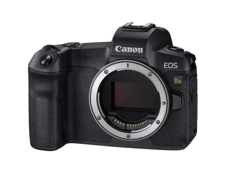 Canon EOS Rs Rumor