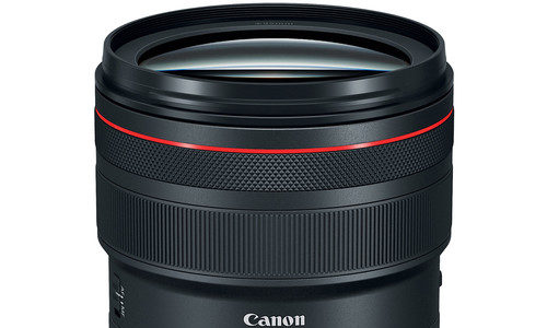 Canon RF 28-70mm F/2L Review