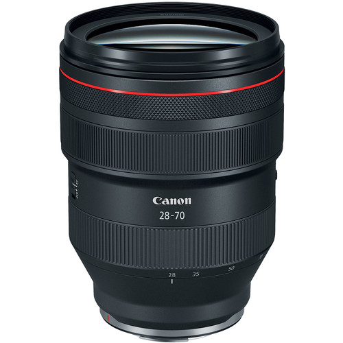 Canon RF 28-70mm F/2L Review (quite Revolutionary Lens)