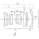 Canon Patent: Prime Lenses And A Wide Angle Zoom For Canon EOS R