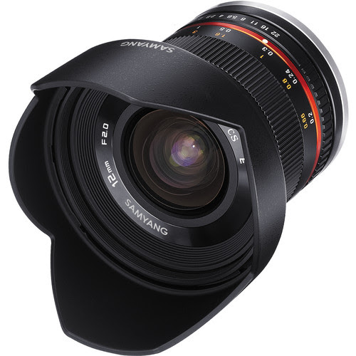 Samyang/Rokinon Deal On Lenses, Up To 37%/$300 Discount And Starting $199