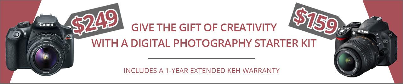 Photography Beginner
