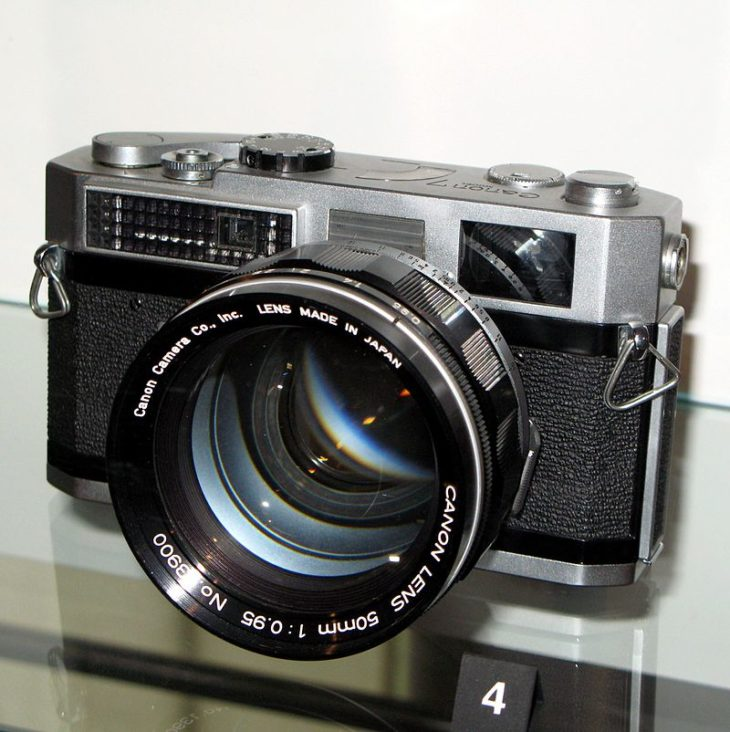 A Bit Of Everything (PowerShot Hack, Canon 7, RF 28-70mm F/2L, EOS R Vs Nikon Z6, EOS R Vs 5D4)