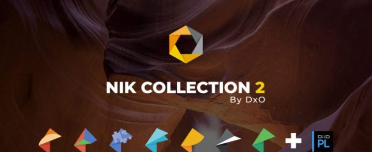 Nik Collection 2 Deal