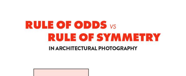 Rule Of Odds
