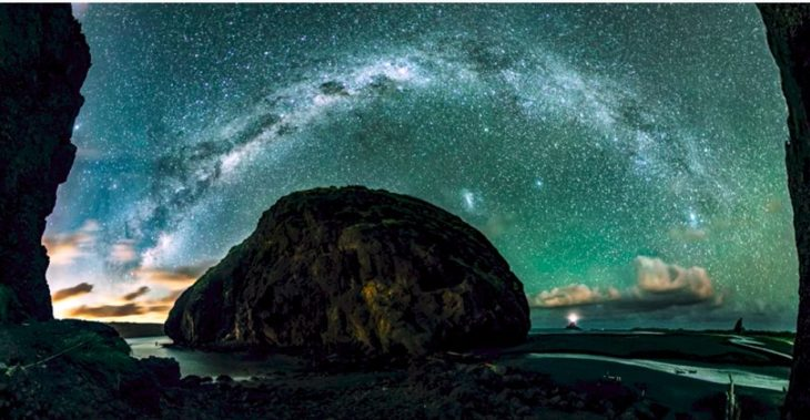 How To Shoot Astrophotography Panoramas (video Tutorial)