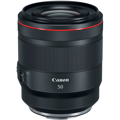 Canon RF 50mm F/1.2L Review (a Seriously Good Lens)