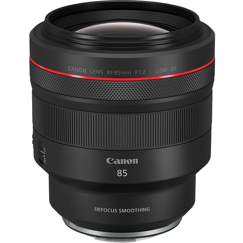 "Canon RF 85mm F/1.2L DS Review – Is ""Defocus Smoothing"" Worth The Money?"
