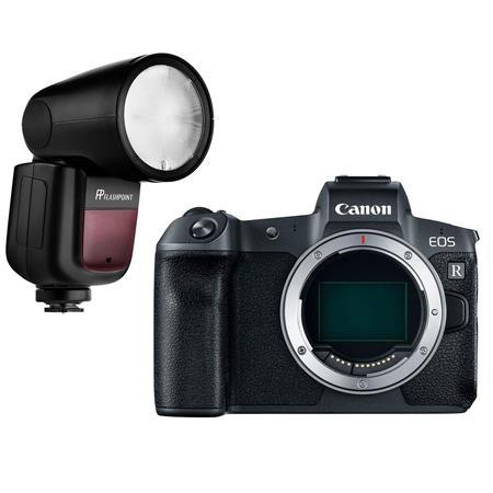 Canon Eos R Deal