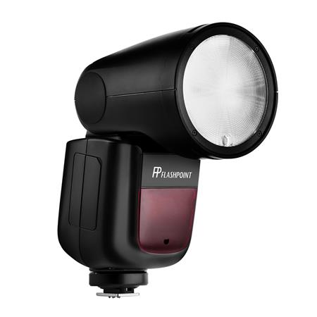 Cyber Monday Deal: Flashpoint Zoom Li-on X R2 TTL On-Camera Round Flash Speedlight – $159 (reg. $259)