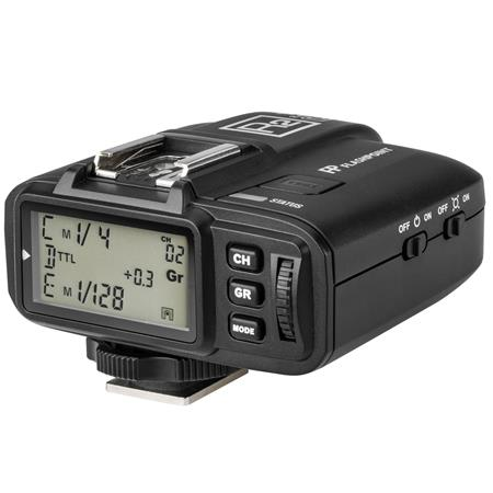 Deal: Flashpoint R2 E-TTL Transmitter For Canon – $29 (reg. $46, Today Only)
