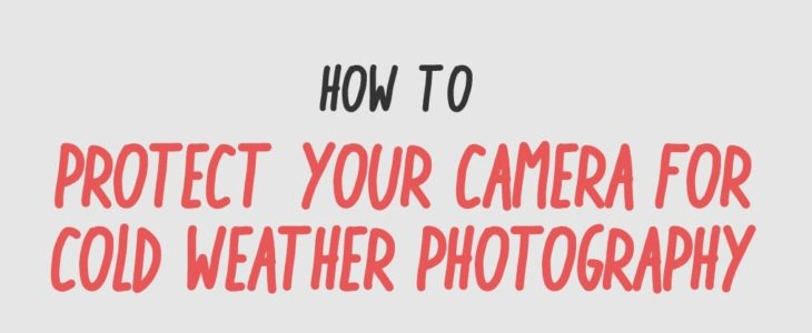 Protect Your Camera