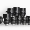 Sigma Announced Pricing And Availability Of Art Prime Cine Lenses
