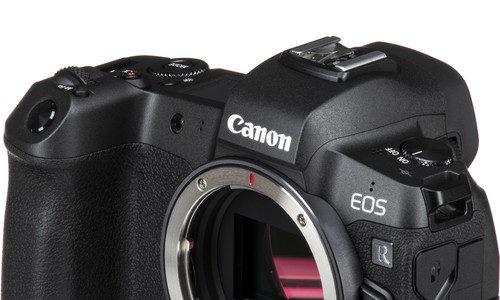 Canon Eos R6 Rumor