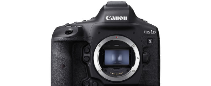 Canon EOS-1D X Mark III Manual
