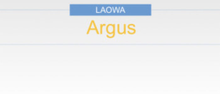 Argus F/0.95