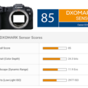 Canon EOS RP Review: Sensor DxOMarked, Behind The Competition
