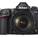 Camera News: Nikon Unveils The Nikon D780, A New Kind Of DSLR With Mirrorless Technology