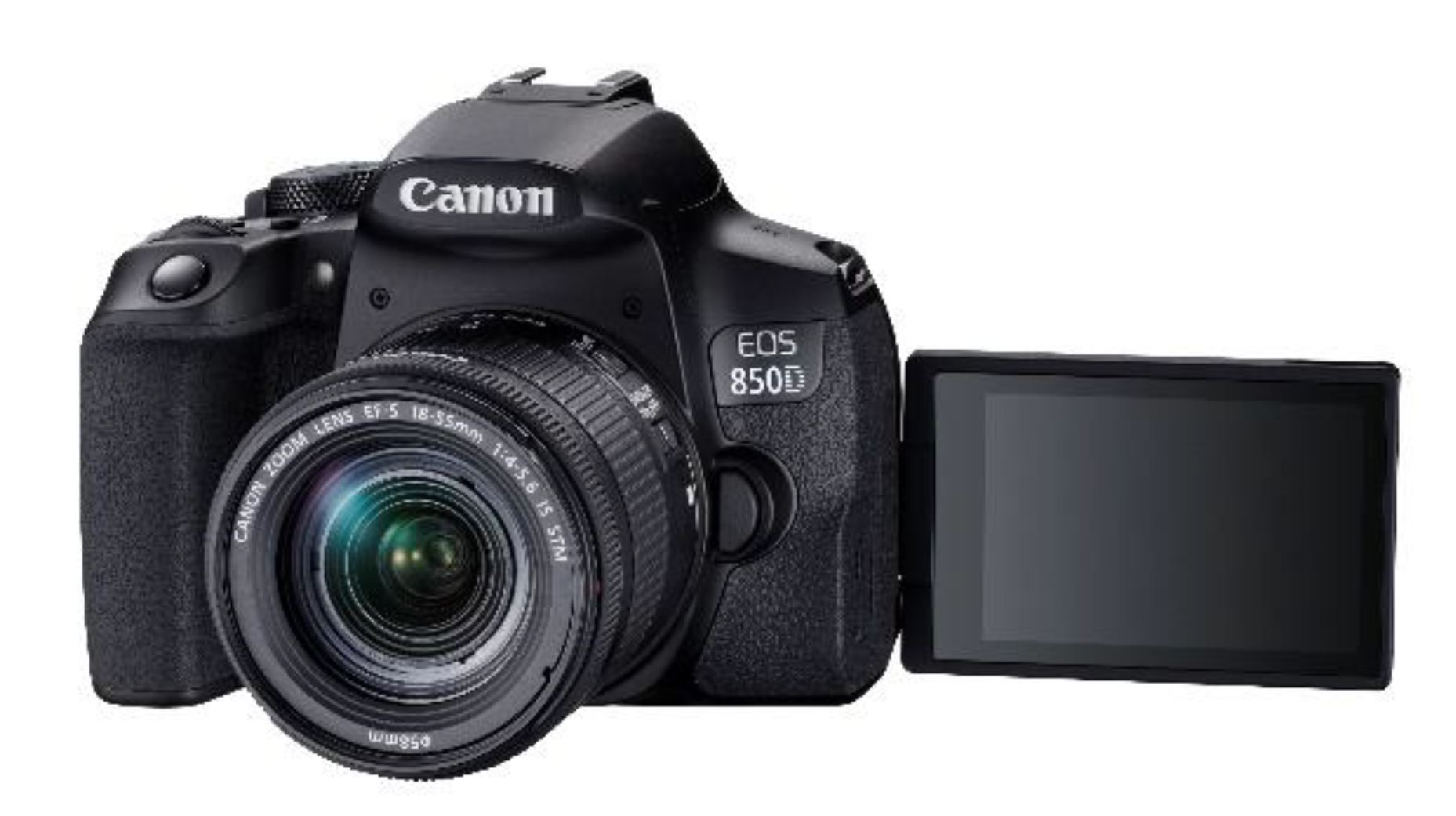 Canon Rebel T8i Rumor