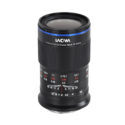 Laowa 65mm F/2.8 2X Macro APO Lens For Canon EOS M (and Other Mounts) Announced